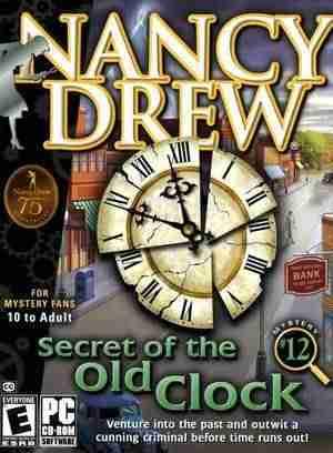 Descargar Nancy Drew Secret Of The Old Clock [MULTI20] por Torrent